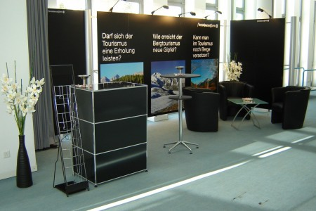 Ausstellung PWC