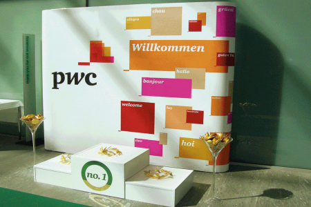 Pricewaterhousecoopers-PWC-Displays