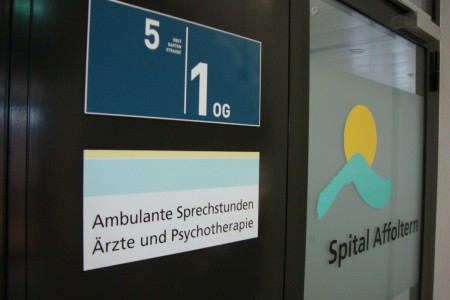 Spital Affoltern